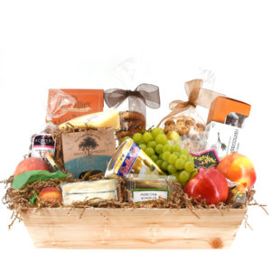 2018 Gift Basket - Sympathy - Medium - Darien CT - Fairfield County - Delivery