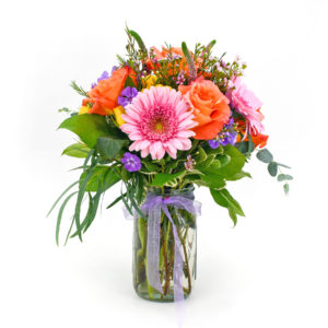 Palmer's Flowers: Countryside Mixer