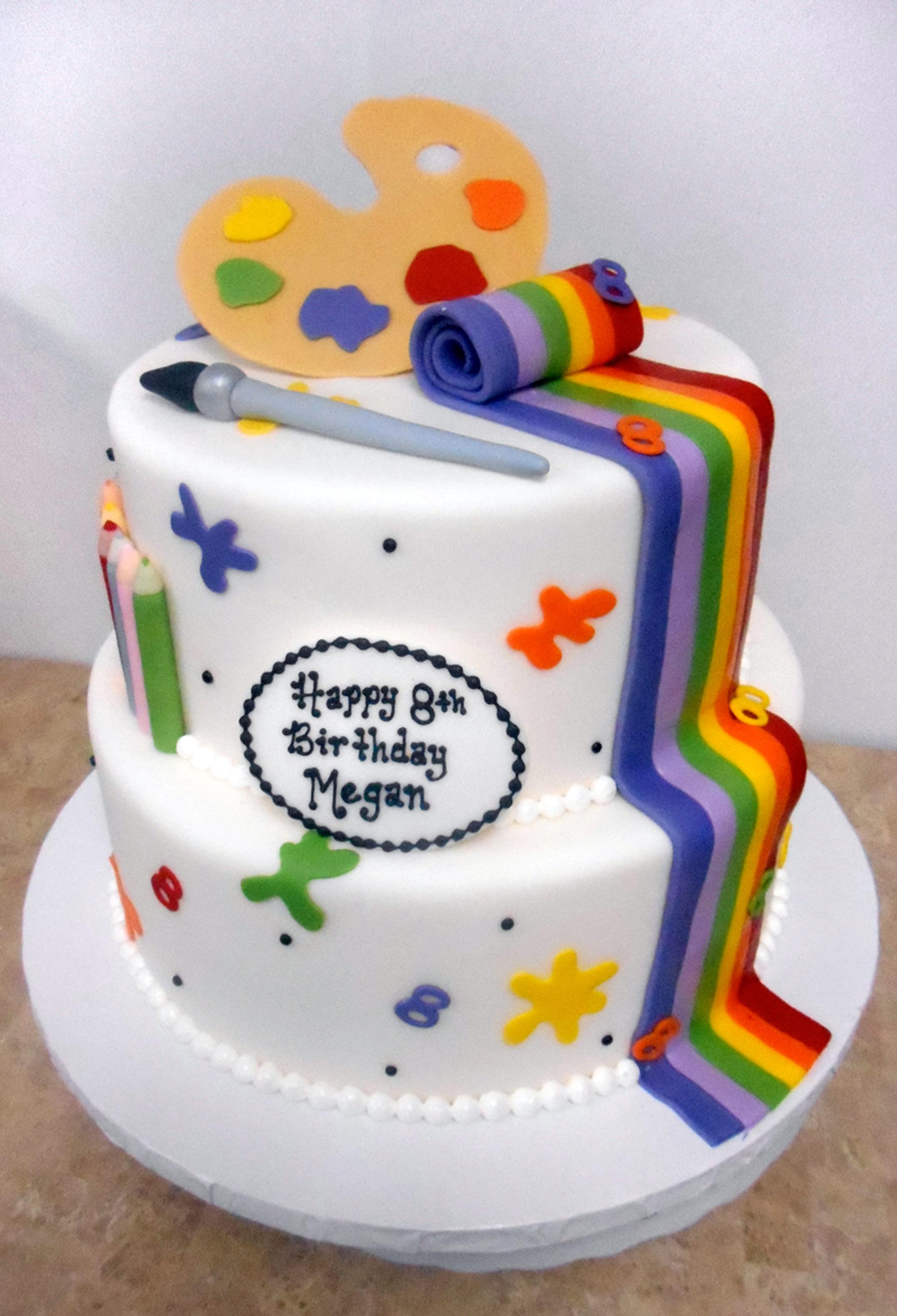 Palmers Bakery Award Winning Cake Cupcakes Dessert