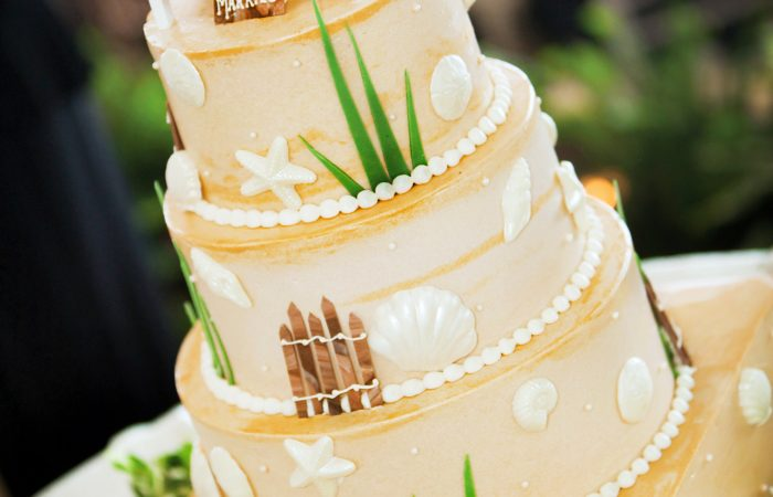 Palmer\'s Bakery - Custom Wedding Cakes and Desserts