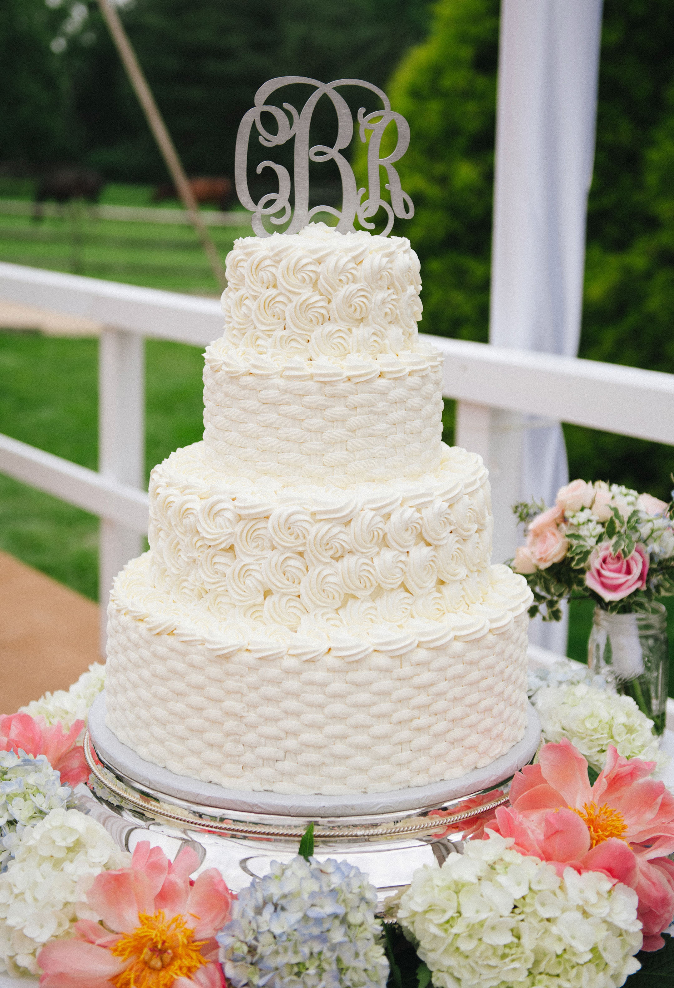Palmers Bakery Custom Wedding Cakes And Desserts