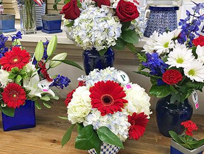 Palmer's Flower Shop - Custom Florals, Weddings & Events, Seasonal Decor and more!