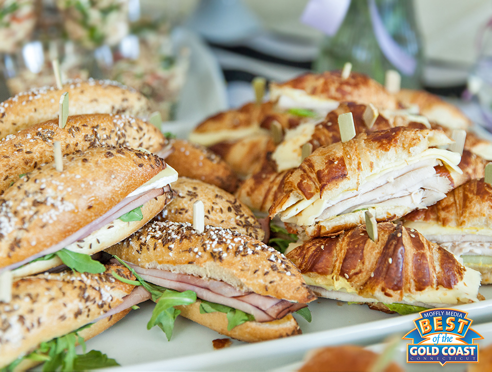 Palmer's Catering - Voted 'Best Caterer' Darien, Rowayton & New Canaan