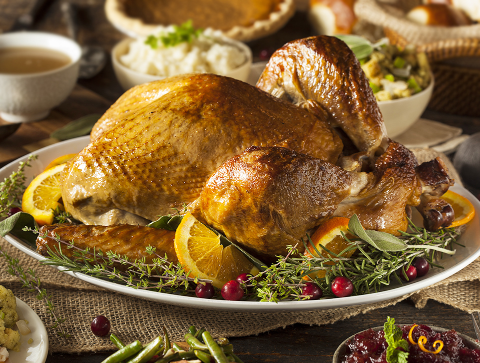 Thanksgiving at Palmers - Fresh Turkeys - Catering - Desserts - Fairfield County