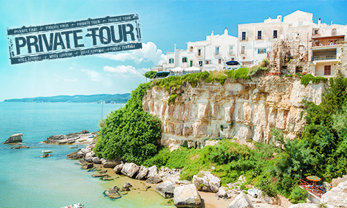Palmer's Travel Tours - Exclusive Private Tour To Southern Italy