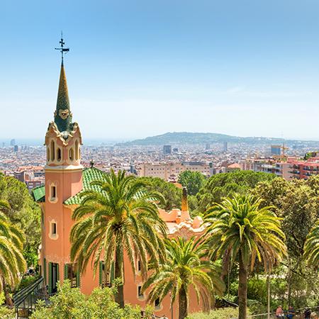 Tours to Spain Barcelona Tarragona Palmers Darien Group Travel 2018 Itinerary 1