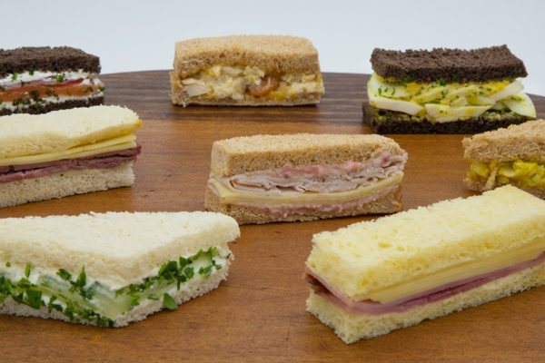 Tea sandwich platters palmers darien palmers catering voted best gourmet to go in fairfield county home tea sandwich platters thecheapjerseys Choice Image
