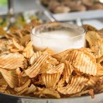 Palmer's Catering - Game Day Favorites