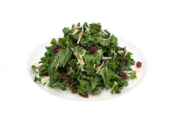 Shredded Kale Salad