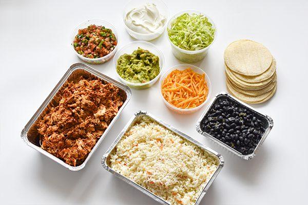 Taco Night Family Meal