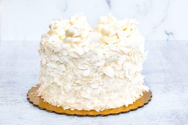 Coco Loco Cake