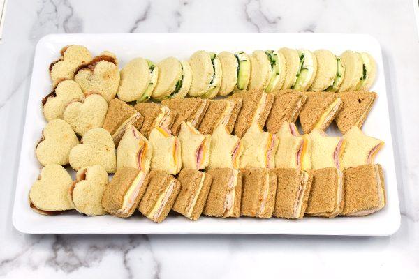 Kids Sandwich Platter
