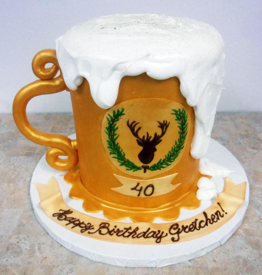 BeerMugBirthday