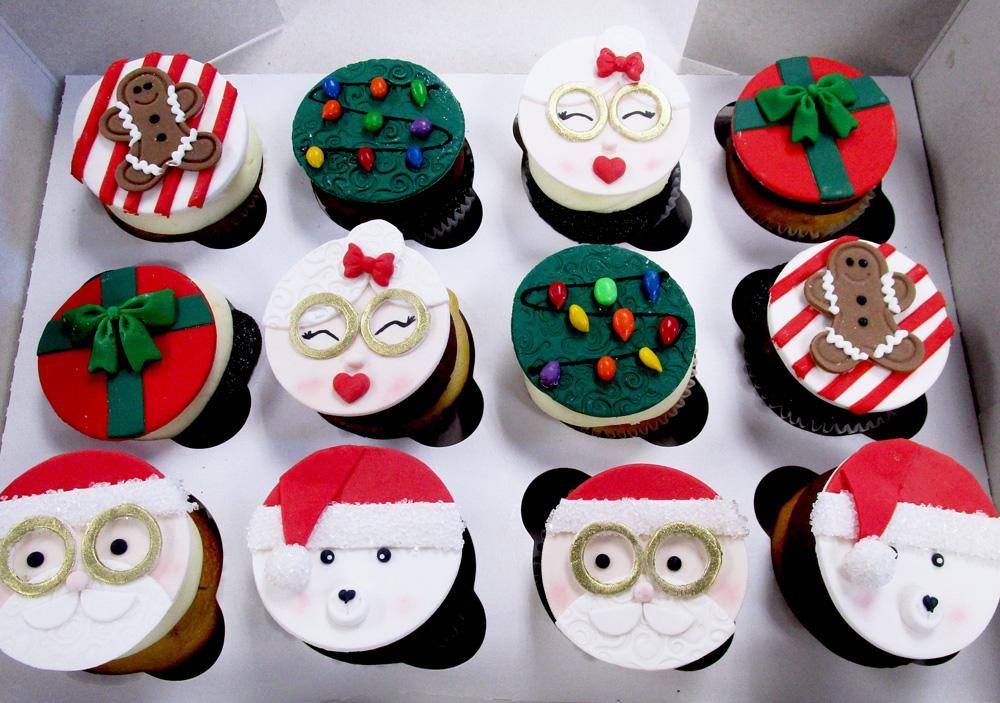 Christmas-Cupcake-Collection