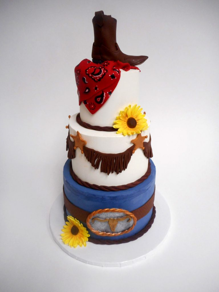 Country-Cake