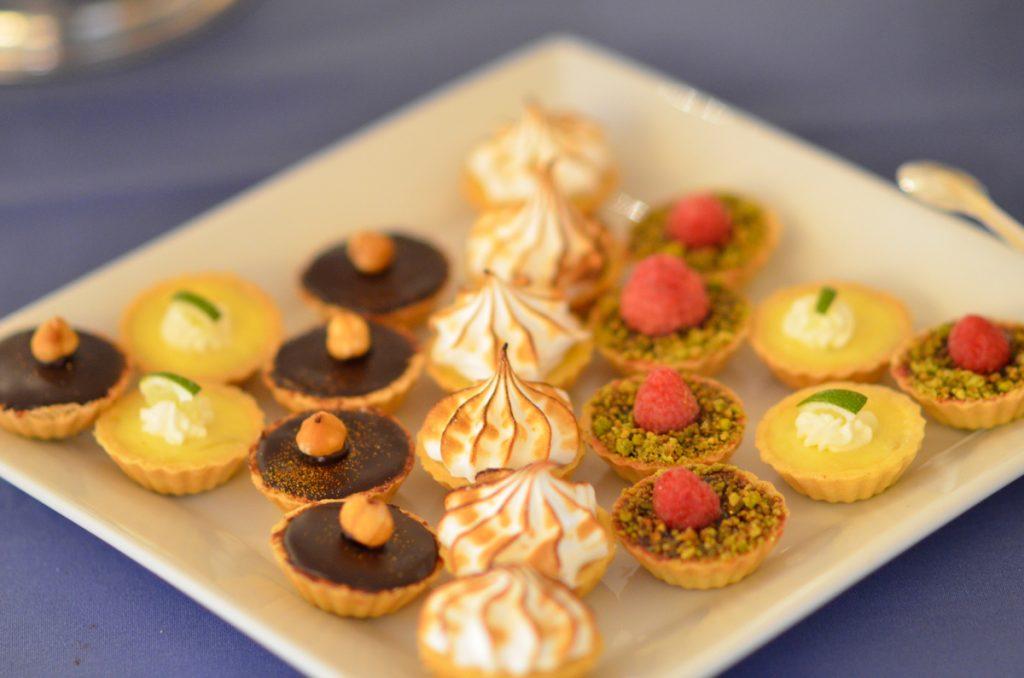 DessertBarAsstTarts