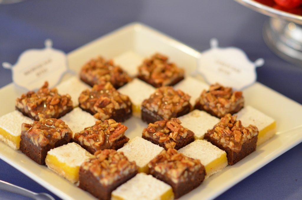 DessertBarBrownieLemonBites