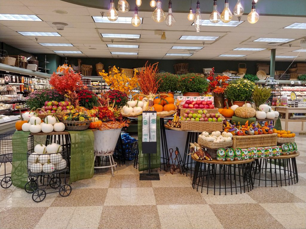 Palmers Market – Store Gallery – Autumn – 01