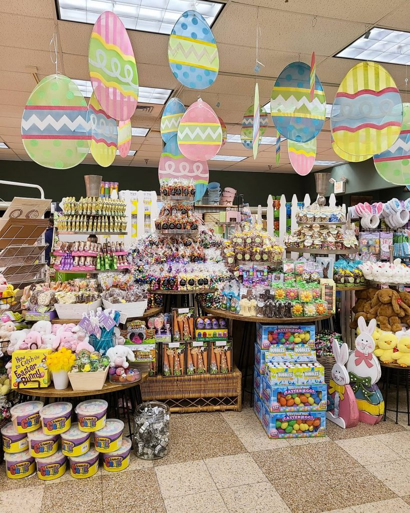Palmers Market – Store Gallery – Easter – 02