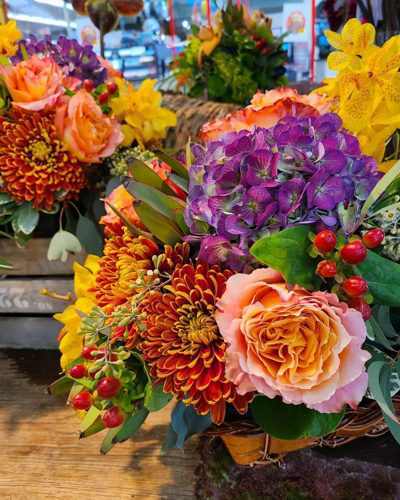 Palmers Market – Store Gallery – Flowers – -04
