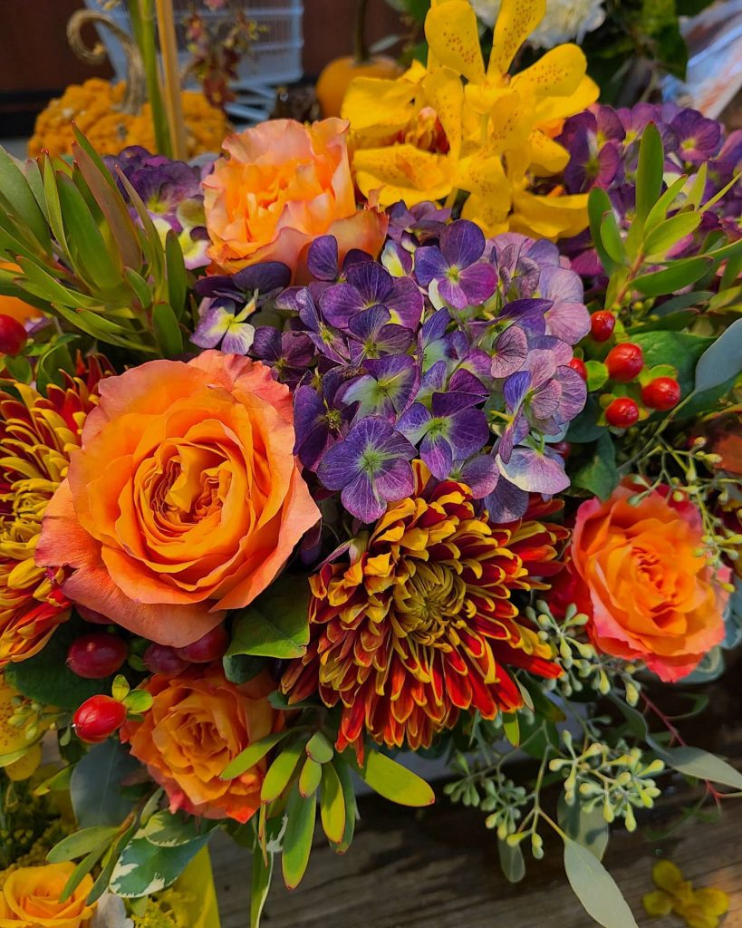 Palmers Market – Store Gallery – Flowers – -05