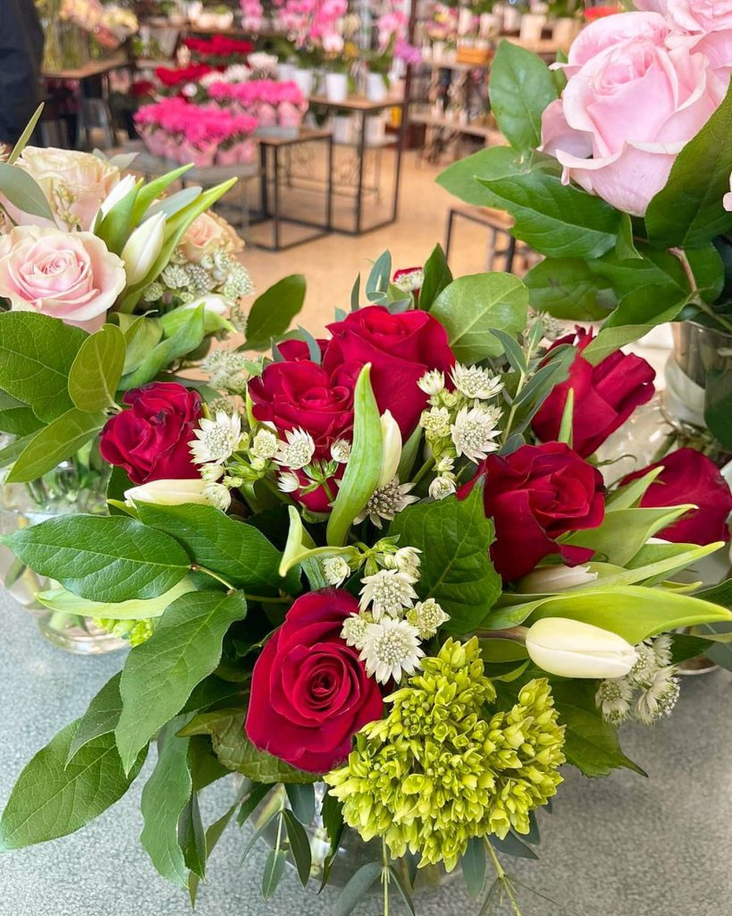 Palmers Market – Store Gallery – Flowers – -06
