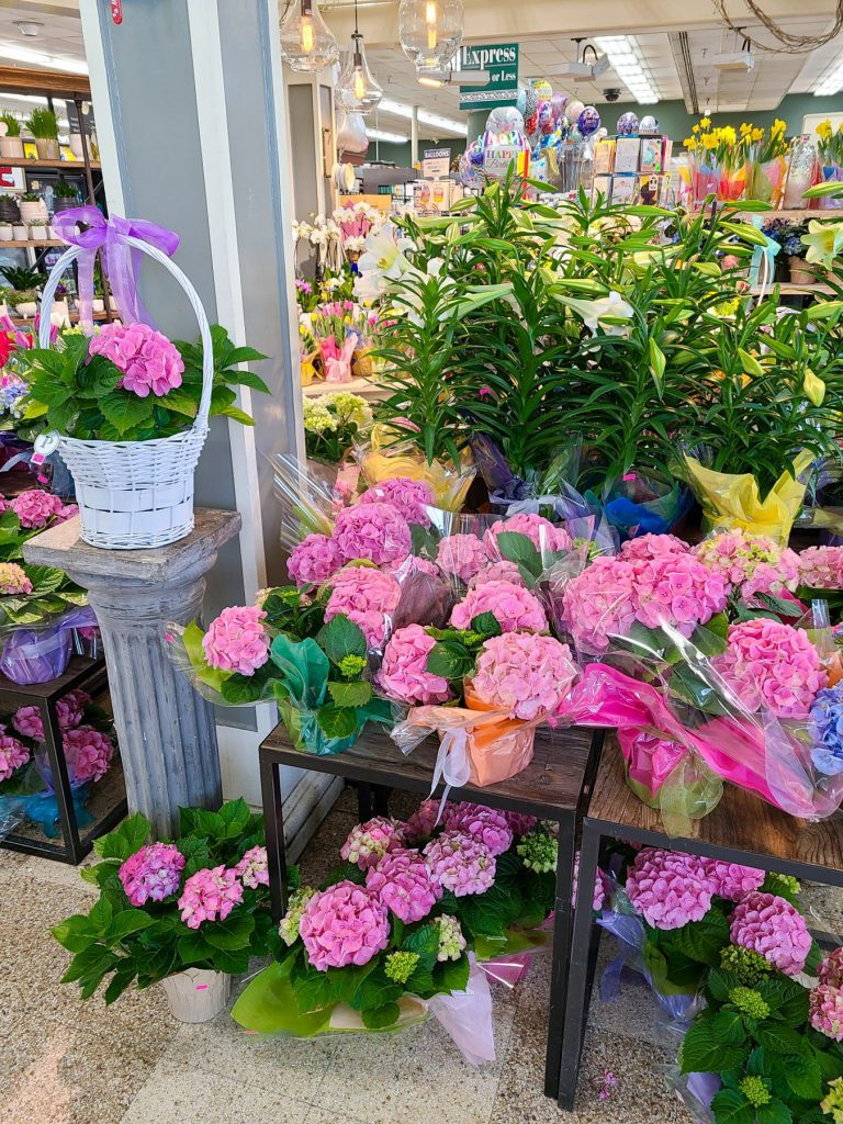 Palmers Market – Store Gallery – Flowers – -08