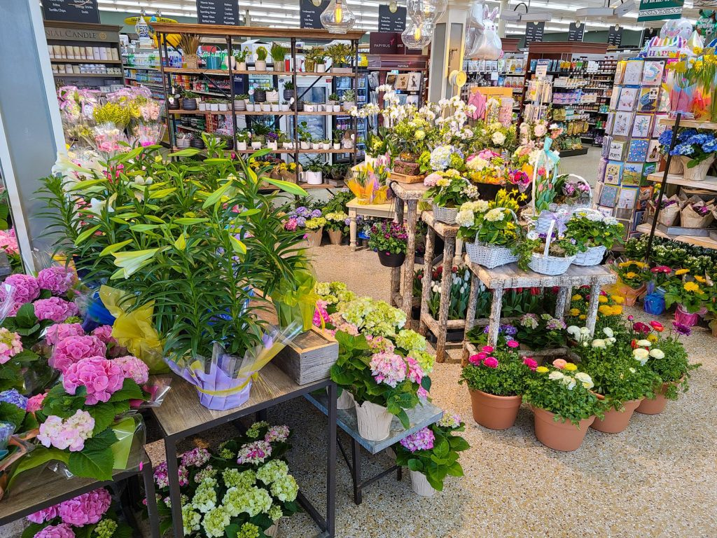 Palmers Market – Store Gallery – Flowers – -09