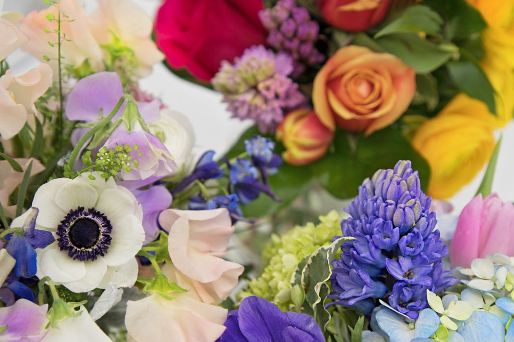 Palmers Market – Store Gallery – Flowers – -13