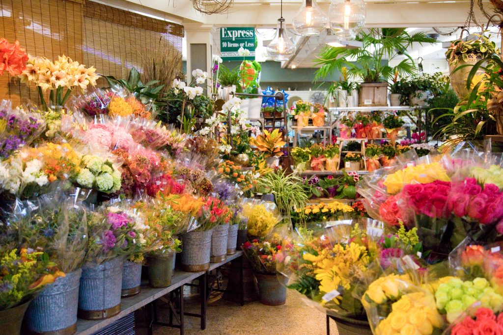 Palmers Market – Store Gallery – Flowers – -19