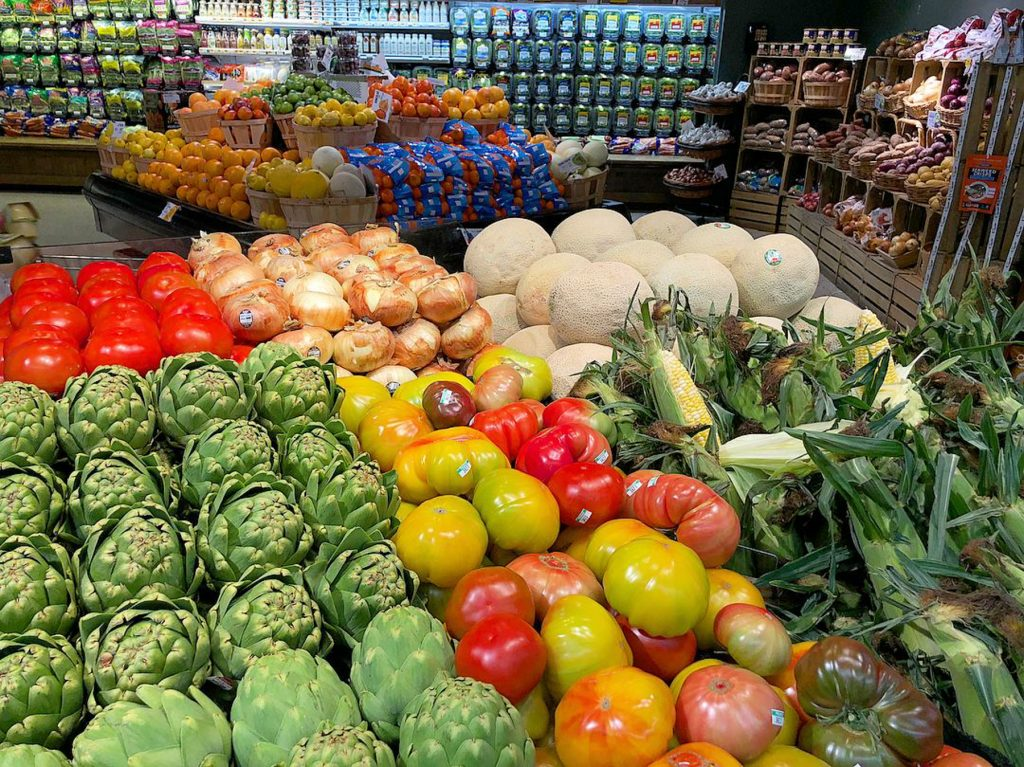 Palmers Market – Store Gallery – Produce – 09