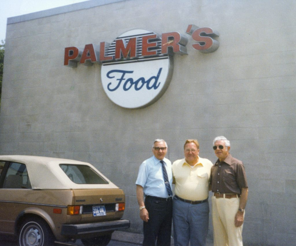Palmers – Store Front – 03